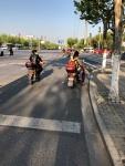 Bikesharing extreeeeme – Mit OfO durch Shanghai