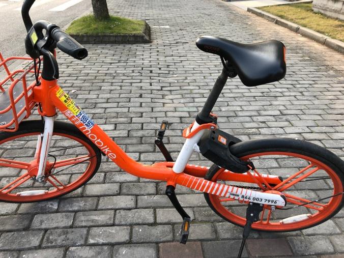 Bikesharing not so extreme – Wo sind die Räder alle hin?